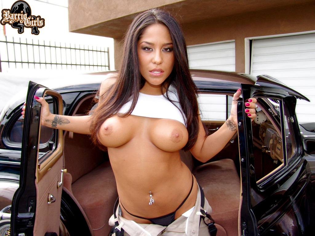 naked pics of lowrider models
