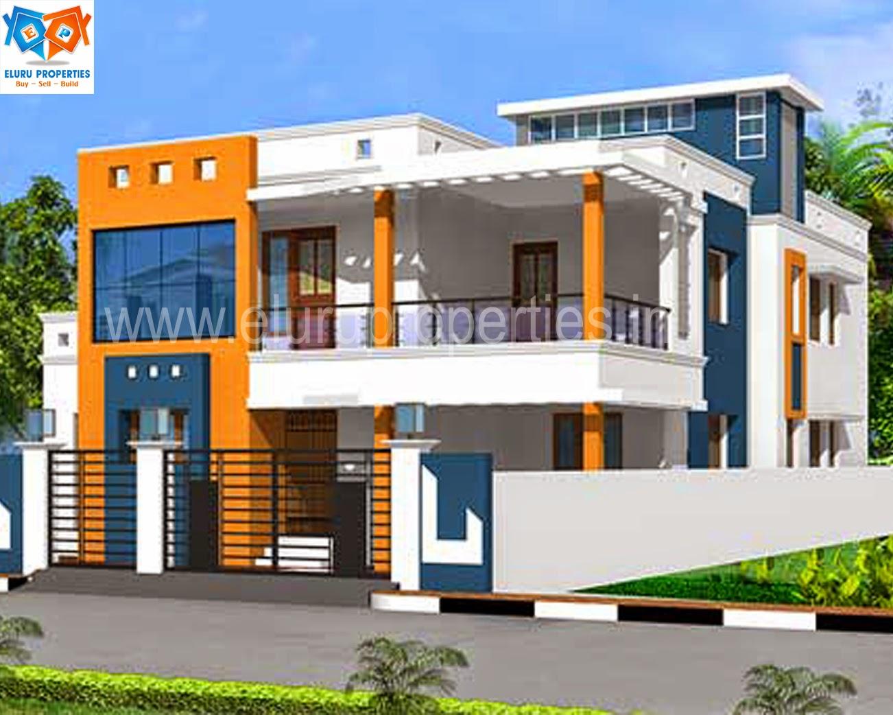 House for sale at dwaraka tirumala find list property for Au maison online shop