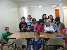 Sue's Bible Class
