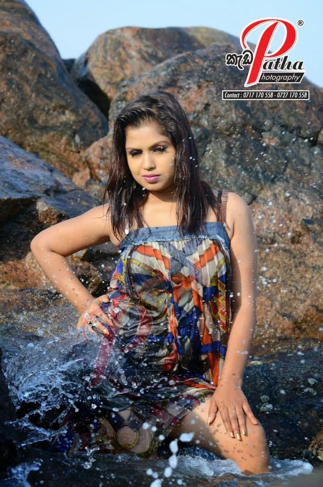 Tharu Arabewaththa wet