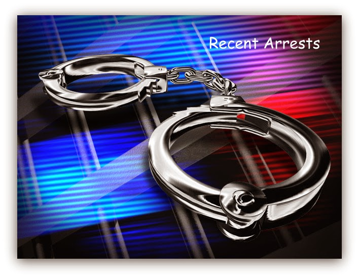 Arrests and Crime Logs
