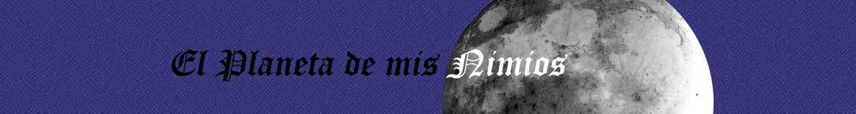 El Planeta de mis Nimios