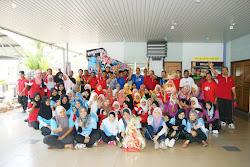 Futsal Rentap Komuniti - Mei 2013