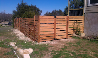 Деревянный забор. Фото 74