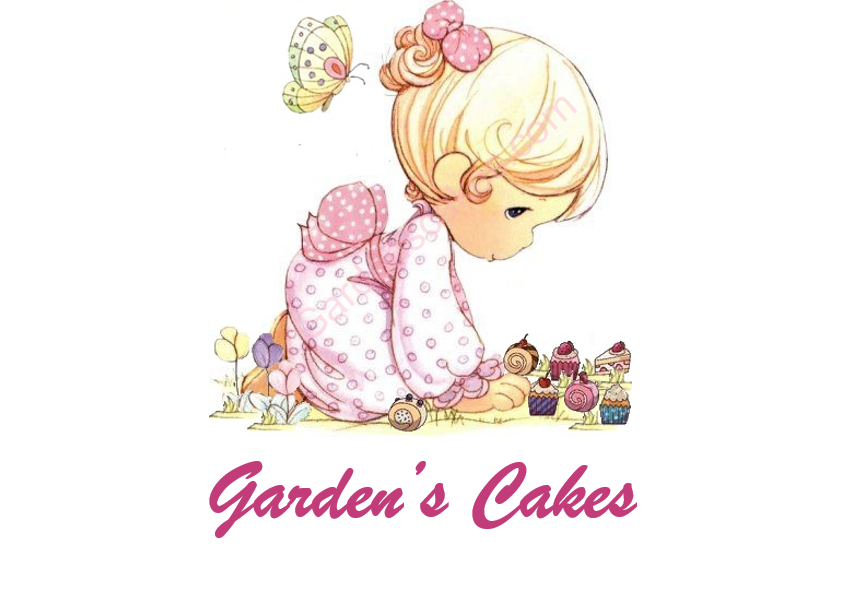 Garden´s Cakes