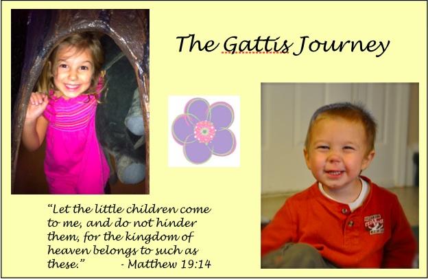 THE GATTIS JOURNEY
