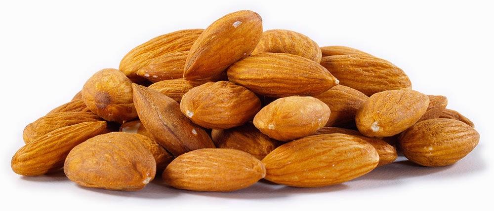 almond aphrodisiac
