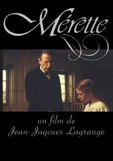Меретт / Mérette. 1981.