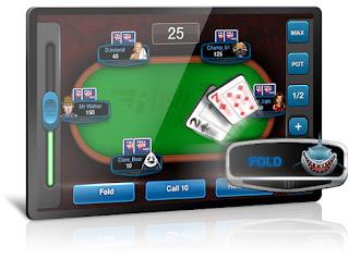 App de Poker