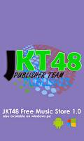 jkt48 free music store