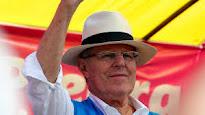 PERÚ: La gran familia Kuczynski