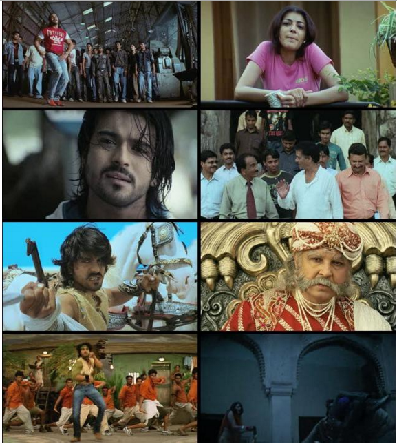 magadheera 2 movie hd