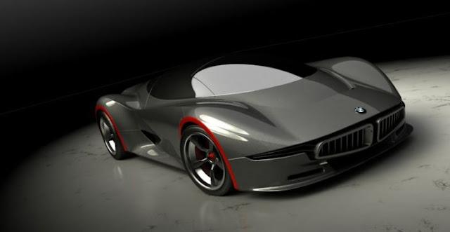 BMW Nazca C2 Concept Car, lisa surihani mengandung, anak kembar, dapat anak, lisa bakal jadi ibu, yusry bakal jadi ayah, aida af9 kemalangan, paris hilton mekah
