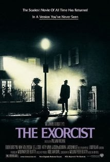 Cover The Exorcist ( 1973 ) | Sinemaloverz