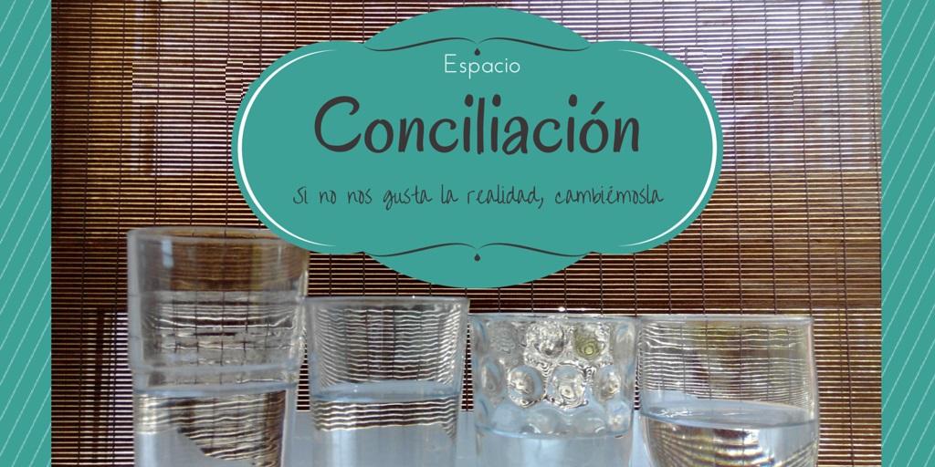 Espacio Conciliación