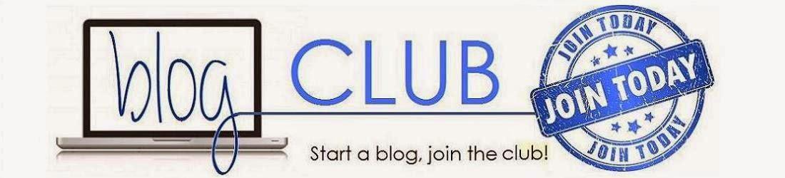 Blog Club