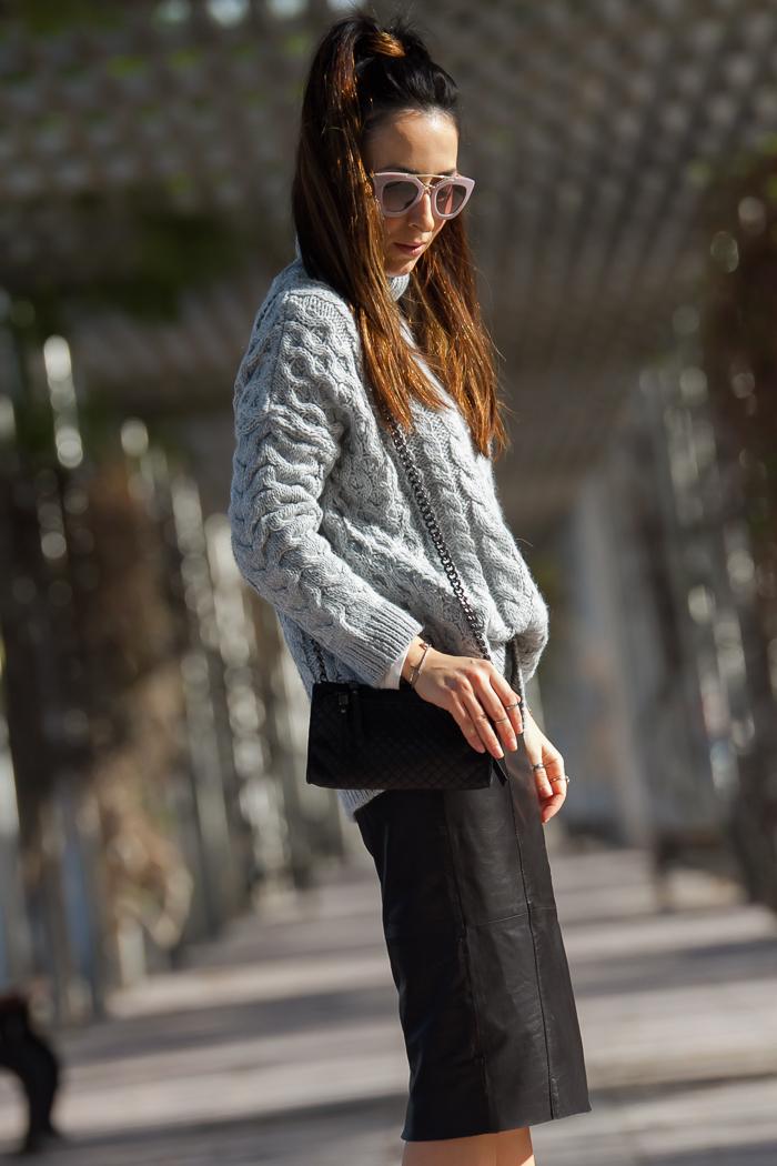 Blog de moda de Valencia España