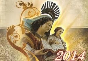 Procissão de Senhora Sant'Ana