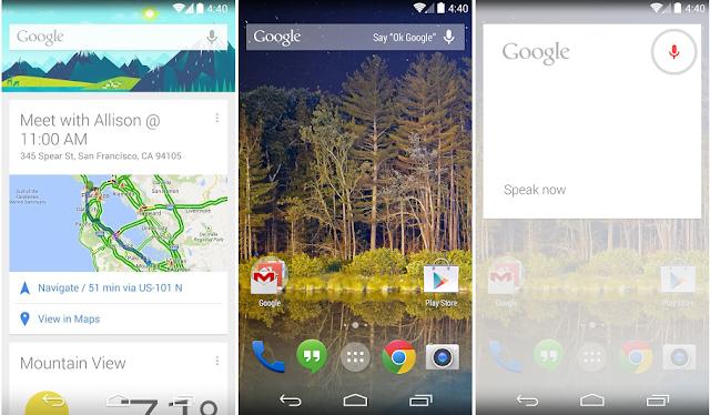 طريقة الحصول على اندرويد مارشميلو Android Marshmallow M 6.0 بدون روت