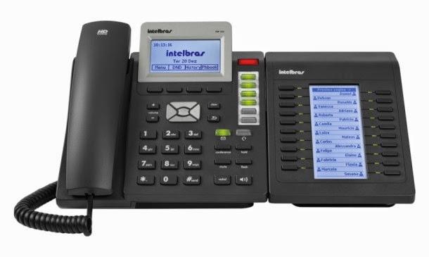 TIP 300 - Terminal IP