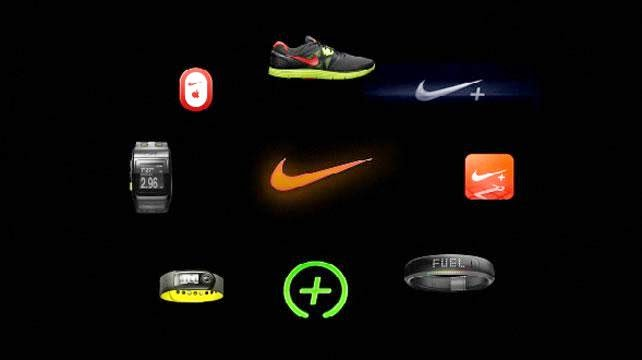 is nike a corporation