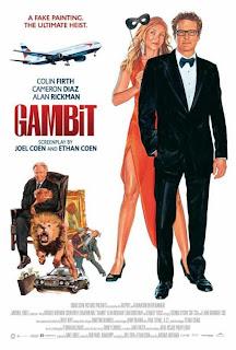 Un plan perfecto (Gambit) (2012) Online