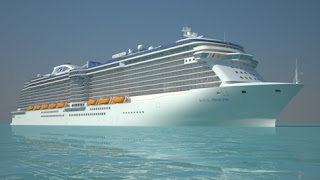 Royal Princess Princess Cruises