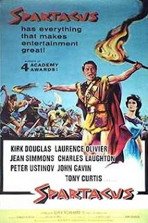 Espartaco (Spartacus)
