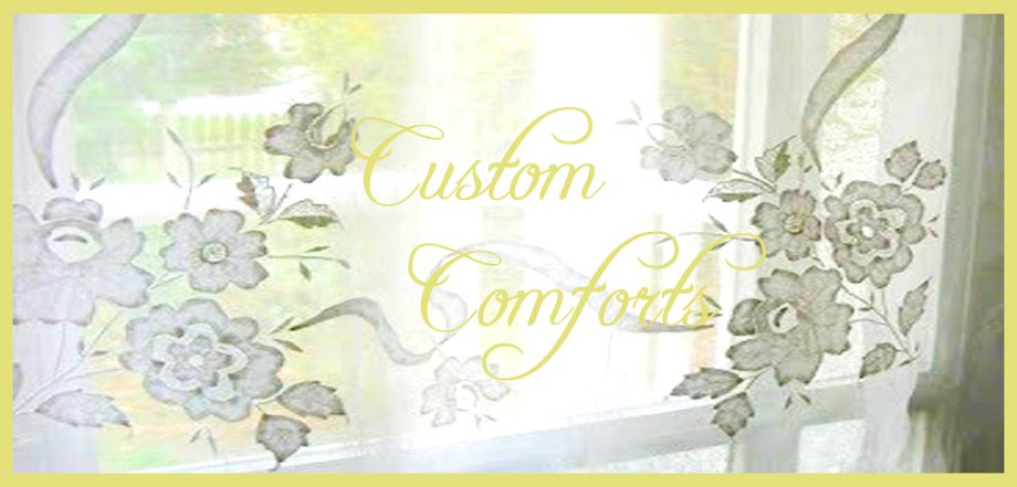 Custom Comforts