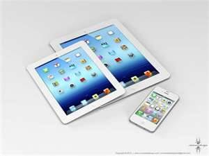 new iPad mini