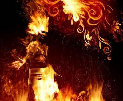 Art by Fire