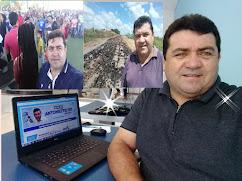 FAÇA CONTATO COM NOSSA REDAÇÃO (98) 98121 5514