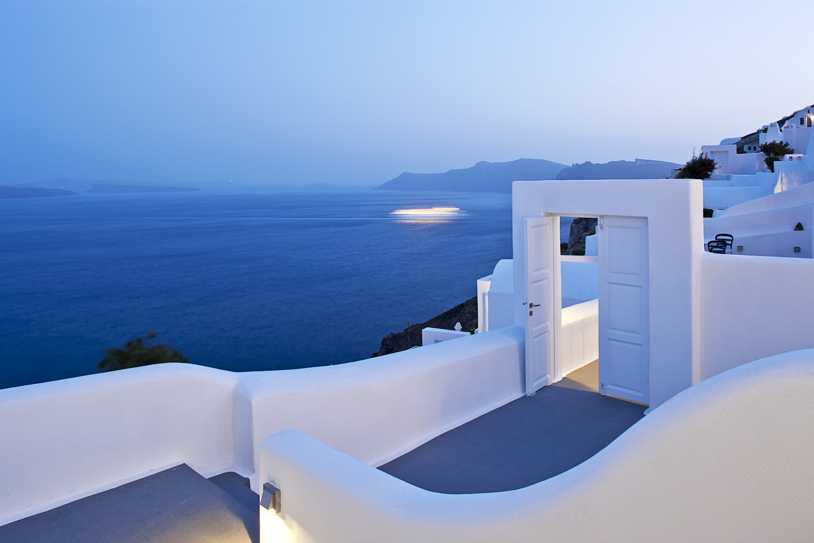 Passion For Luxury Canaves Oia Santorini