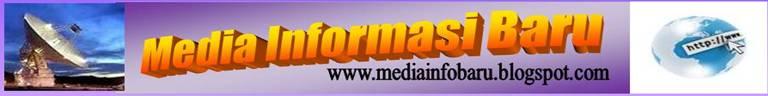 MEDIA INFO BARU