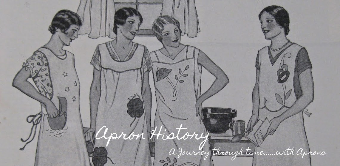 Apron History