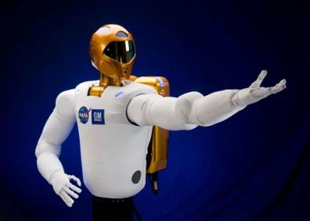 nasa-robonaut-440x314 Los videojuegos y la NASA NOTICIAS