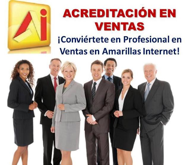 Profesionales Amarillas Internet