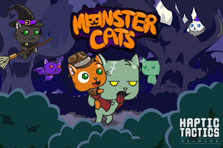 Monster Cats