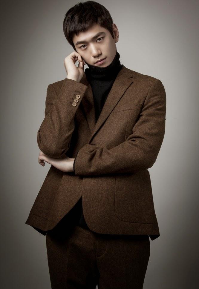 Sung Joon as Yoon Tae Joo