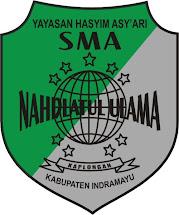 Logo SMA NU Kaplongan
