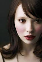 """Reneesme """"Nessie""""Cullen"""