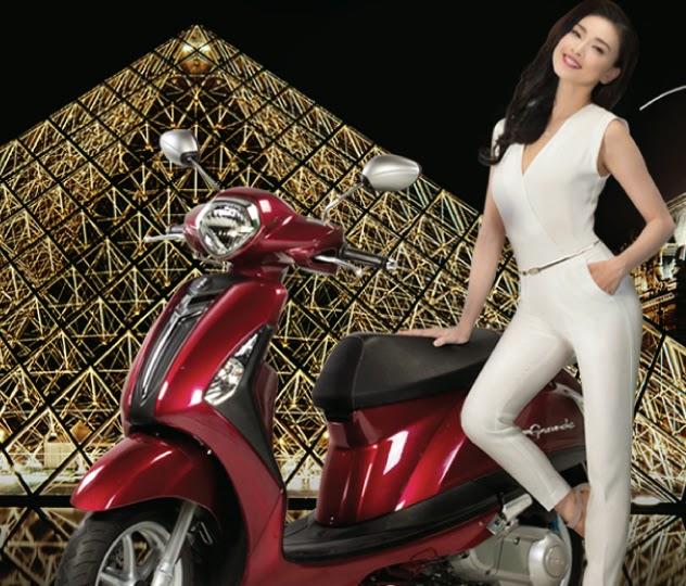 Yamaha Akan Launching Grand Filano - Ciuz nih?