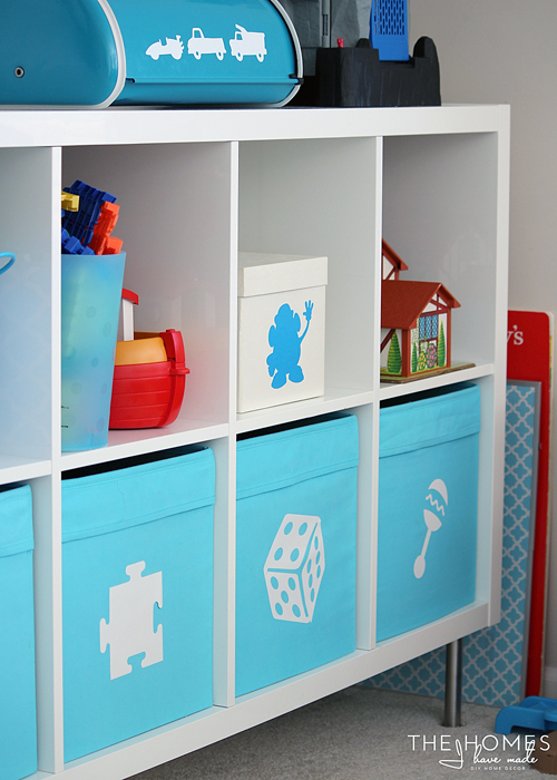 iheart organizing uheart organizing playing with toy storage. Black Bedroom Furniture Sets. Home Design Ideas