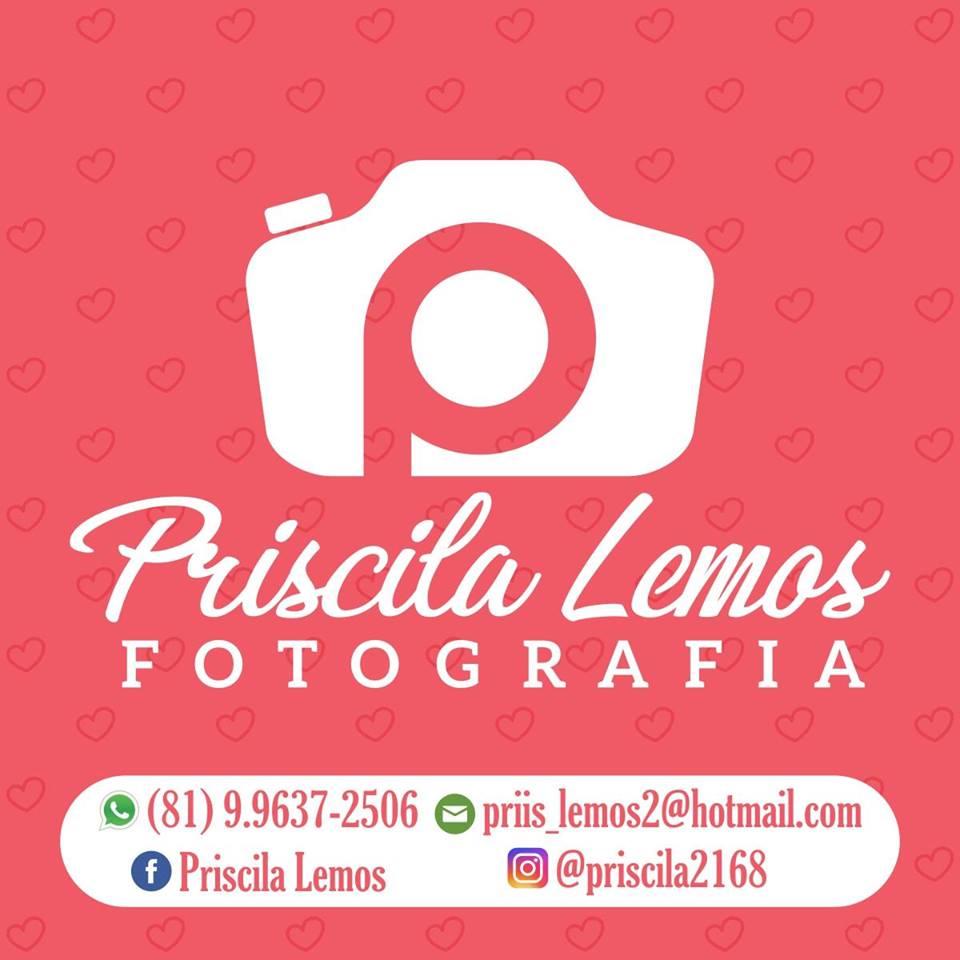 Priscila Lemos Fotografia