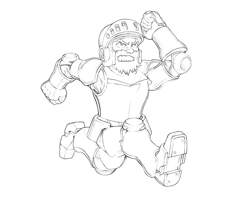 marvel-vs-capcom-sir-arthur-ultimate-coloring-pages