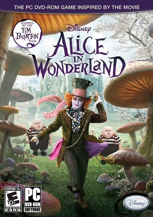 alice in wonderland free games