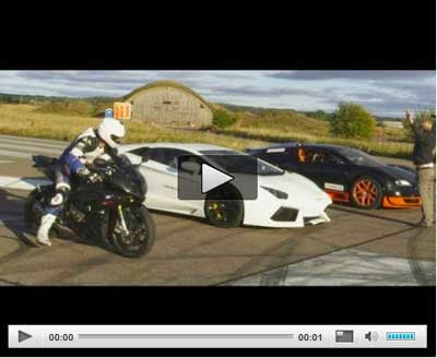 Lamborghini vs bugatti vs bmw
