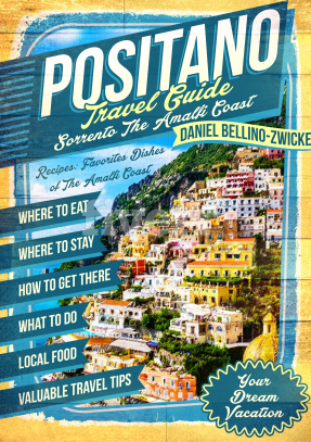 POSITANO is HERE !!!