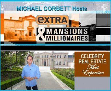 MansionsAndMillionaires | ExtraTV.com