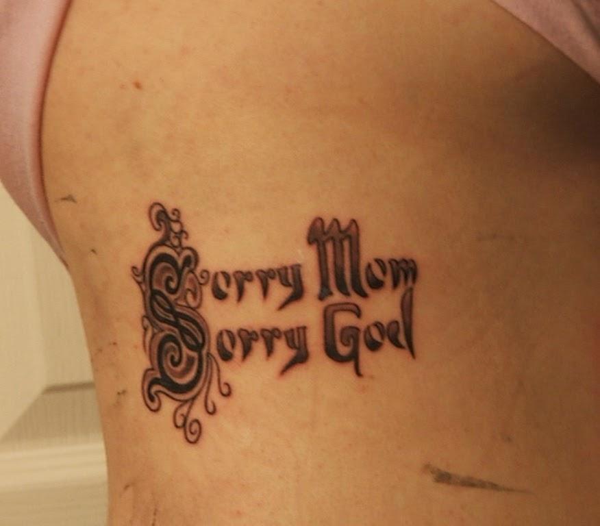 Faith Tattoo Images Designs: Tattoo Designs Ideas